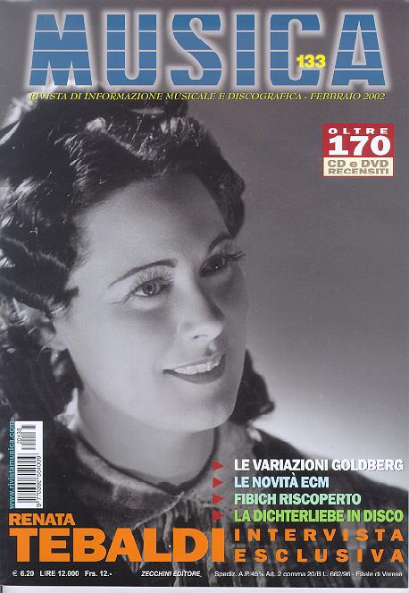 Renata Tebaldi - Alberto Erede Tosca (Highlights